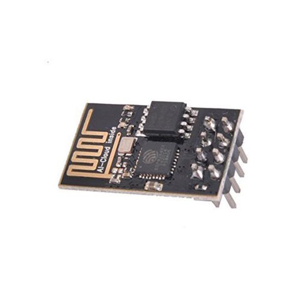 ماژول وای فای ESP8266 مدل ESP-01