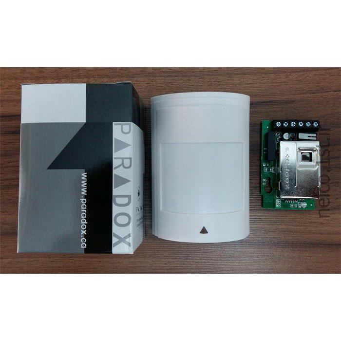 چشمی باسیم دزدگیر Paradox 476+ PRO Plus Motion Detector