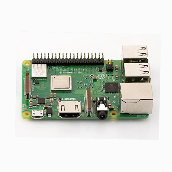 رزبری پای 3 مدل +Raspberry Pi 3 B+ Element14 - B
