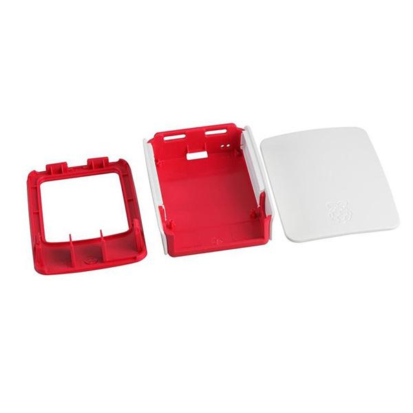 قاب اورجینال رزبری پای - Raspberry Pi Case