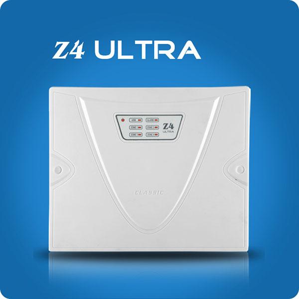 دزدگیر سیم کارتی اماکن کلاسیک مدل Z4 Ultra