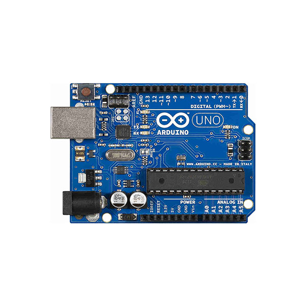 برد آردوینو Arduino UNO R3 با تراشه اورجینال