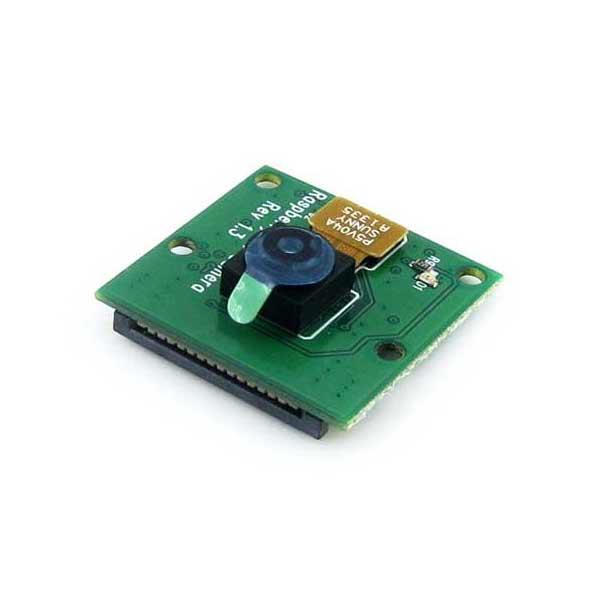 دوربین رزبری پای 5 مگاپیکسل - Raspberry Pi Camera Module v1.3
